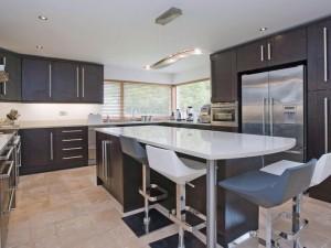 Designer Kitchen Installed Norwich New Build Development